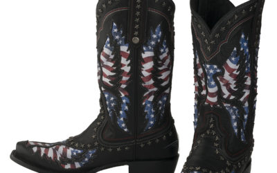 Ryan Weaver Partners with Lane Boots