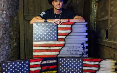 Ryan Weaver Partners with Liberty Home Concealment