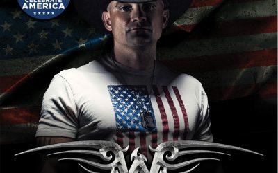Ryan to Re-Release Never Forgotten September 11t